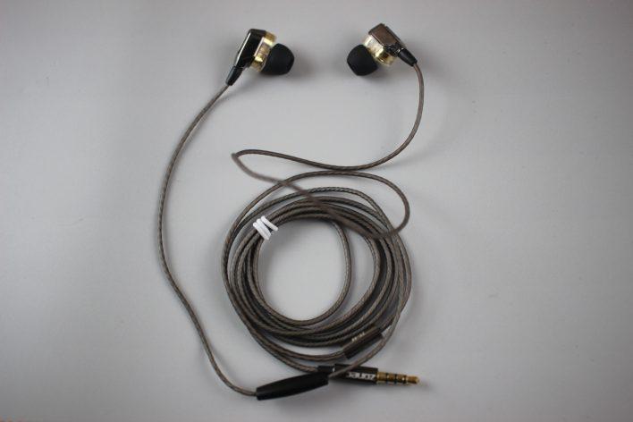 Origem-In-Ear-Kopfhörer