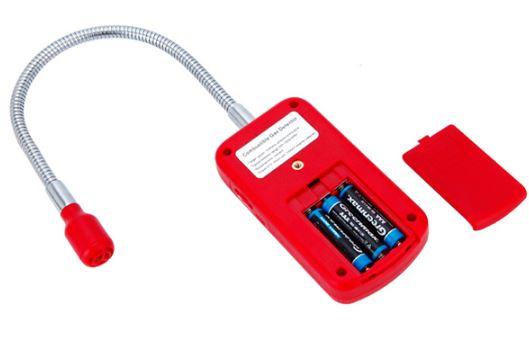 klx8800a gasleck erkenner