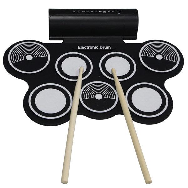 konix-md759-drumpad-schlagzeug