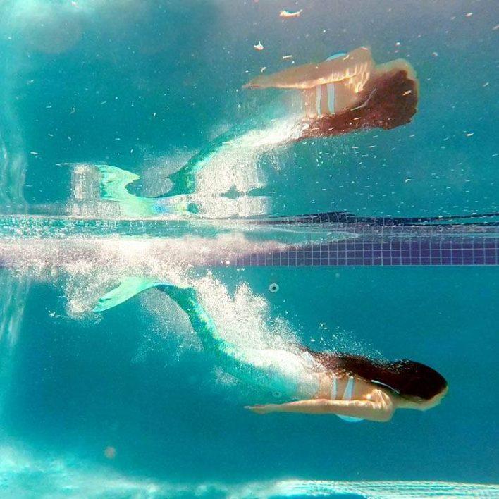 meerjungfrau-kostuem-schwimmanzug