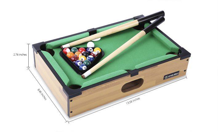mini-billard-snooker-tisch