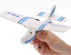 Volantex RC TW-781 Mini Flugzeug für 15,38€