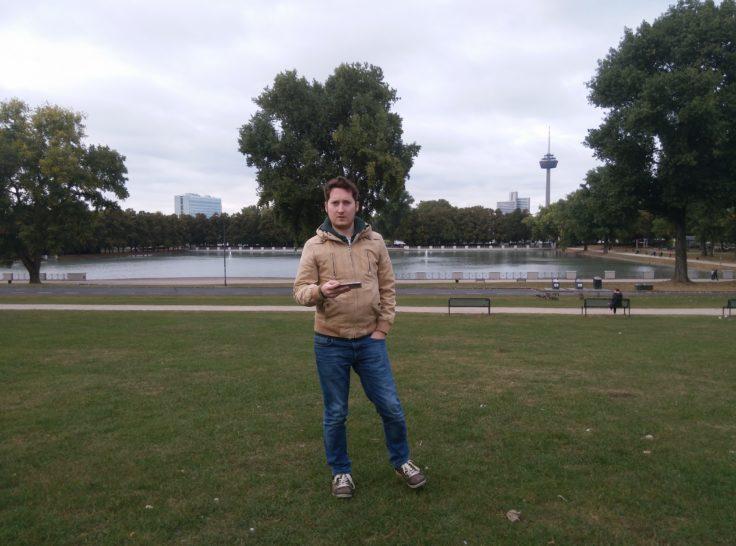 Zerotech DOBBY 4K Selfie Drohne