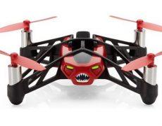 Parrot Rolling Spider Mini-Drohne für 3,90€ (durch Klarmobil-Tarif)