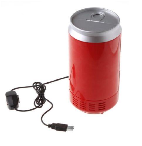 USB Getränkedosen-Kühler Dose