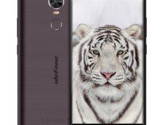 Ulefone Tiger 5,5 Zoll Smartphone für 89,52€