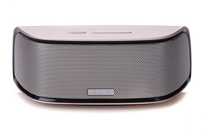 UMi BTS1 im Test: Bluetooth-Lautsprecher mit guter Akkulaufzeit
