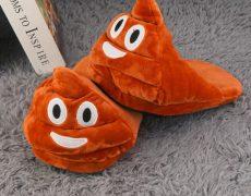 emoji-pantoffel