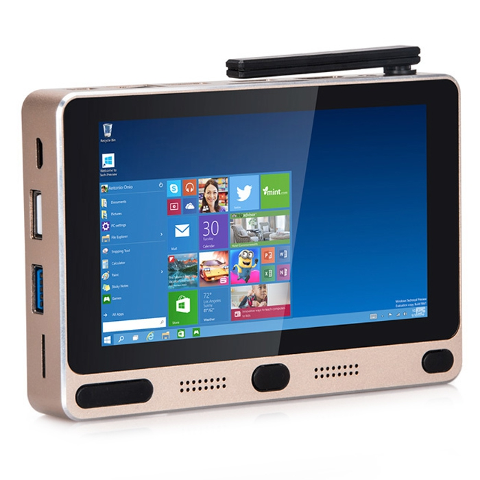 Gole Gole 1 Mini-PC