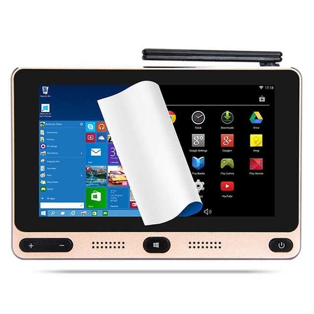 Gole Gole 1 Mini-PC TV Box