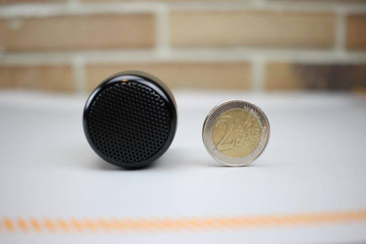 dodocool DA84 Bluetooth-Lautsprecher Maße