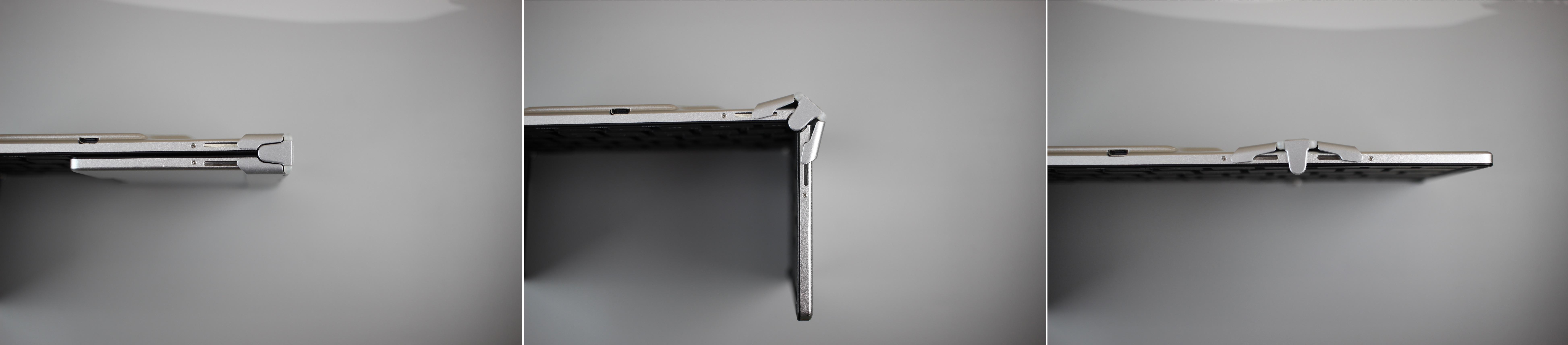 iClever faltbare Tastatur
