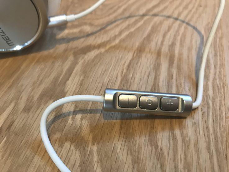 Meizu 50 HD Headset