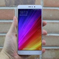 Xiaomi Mi5S Plus Smartphone