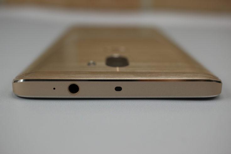 Xiaomi Mi5S Plus Kopfhörerbuchse