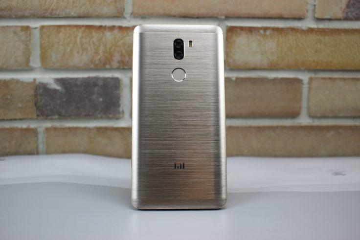 Xiaomi Mi 5S Plus Rückseite