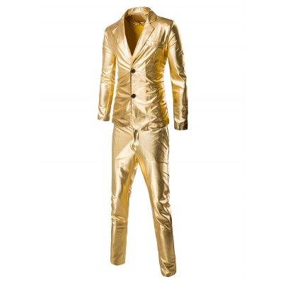 suit-gold