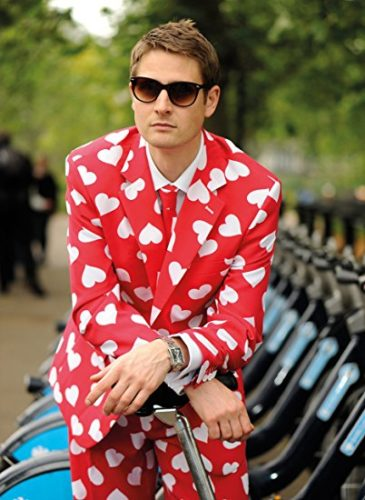 suit-love