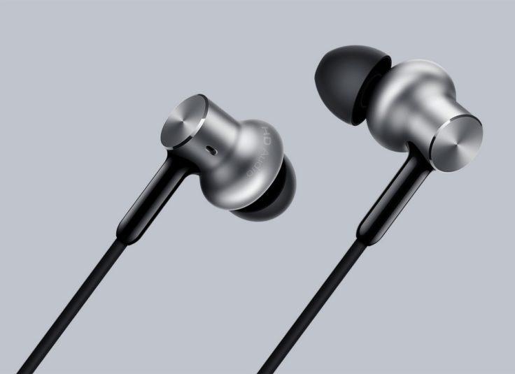 Xiaomi Piston Pro Kopfhörer