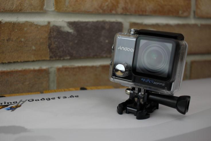 andoer-c5-pro-actioncam-Verarbeitung