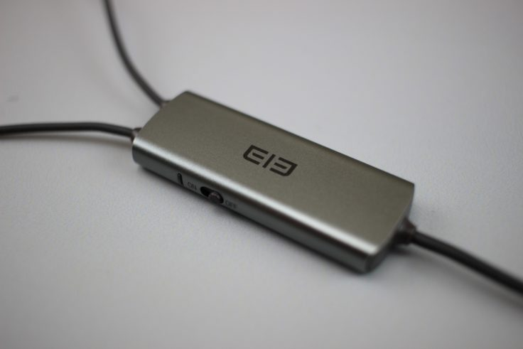 Ele-Whisper Powerbank
