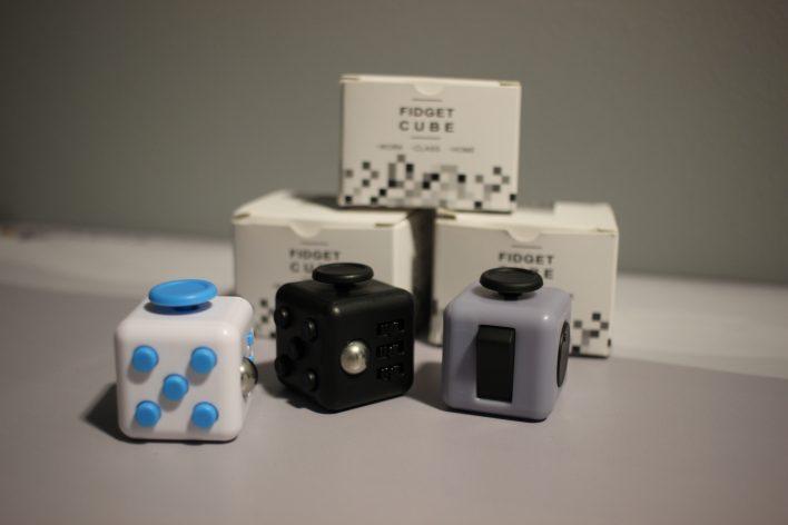 fidget-cubes
