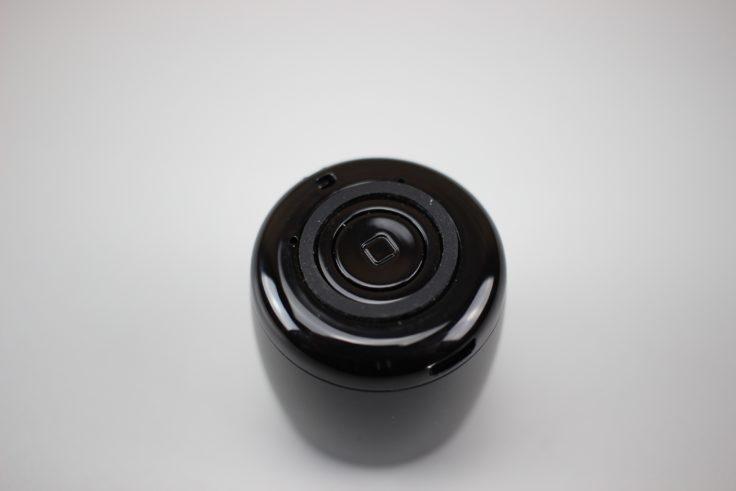 dodocool DA84 Bluetooth-Lautsprecher Rückseite