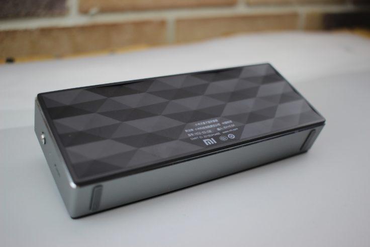 Xiaomi Soundbox Rückseite