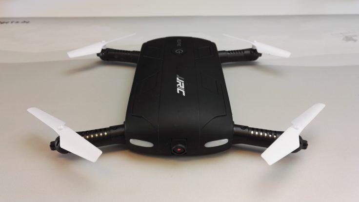 Selfie Drohne JJRC H37 Elfie
