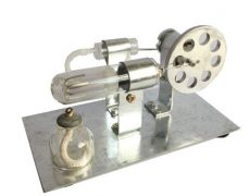 stirlingmotor-waermekraftmaschine-modell