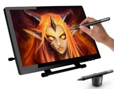 UGEE 2150 Grafik Tablet
