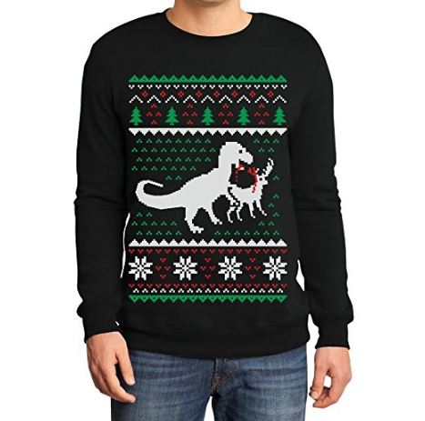 ugly-christmas-sweater-weihnachtspullover-dinosaurier