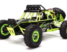 WLToys12428 RC-Car