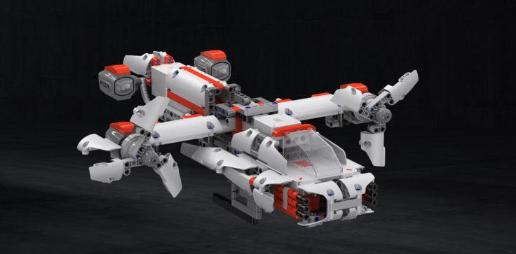 Xiaomi Mitu DIY Roboter5