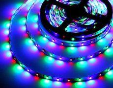 RGB LED-Strips