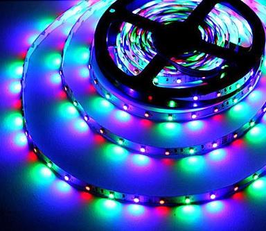RGB LED Light Strip