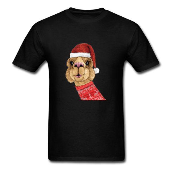 alpaka-mode-shirt-weihnachten