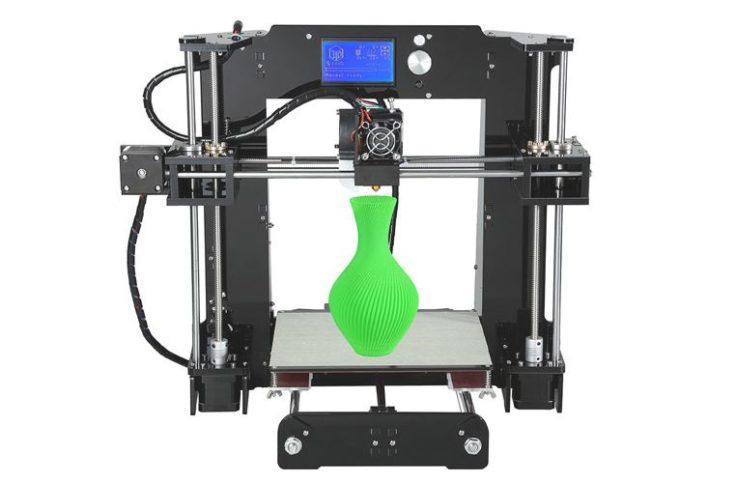 Anet A6 3D Drucker
