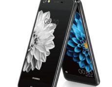 Hisense A2 das Dual Screen Smartphone