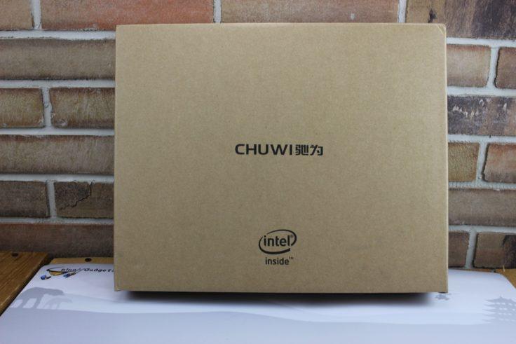Chuwi Lapbook Verpackung