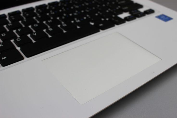 Chuwi Lapbook Trackpad