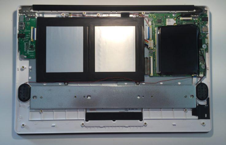 Chuwi Lapbook Notebook Technik