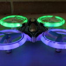 JXD 399 Quadrocpter LEDs