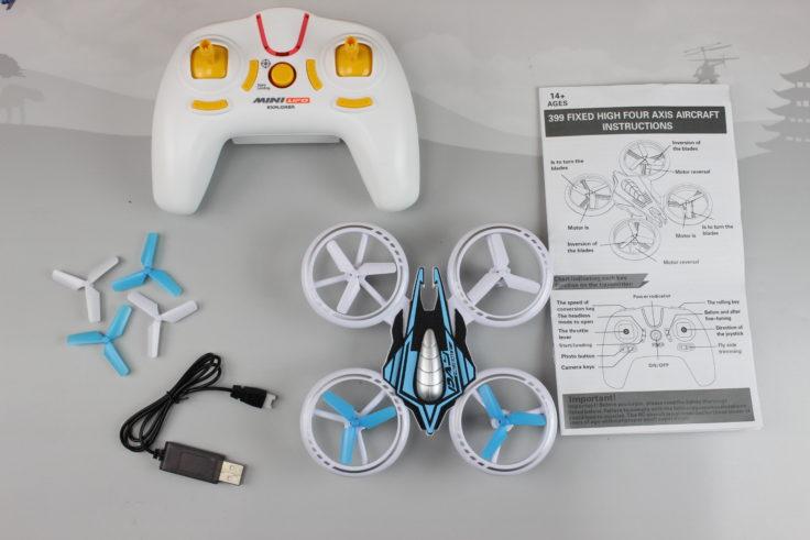 jxd-399-quadrocpter-zubehoer