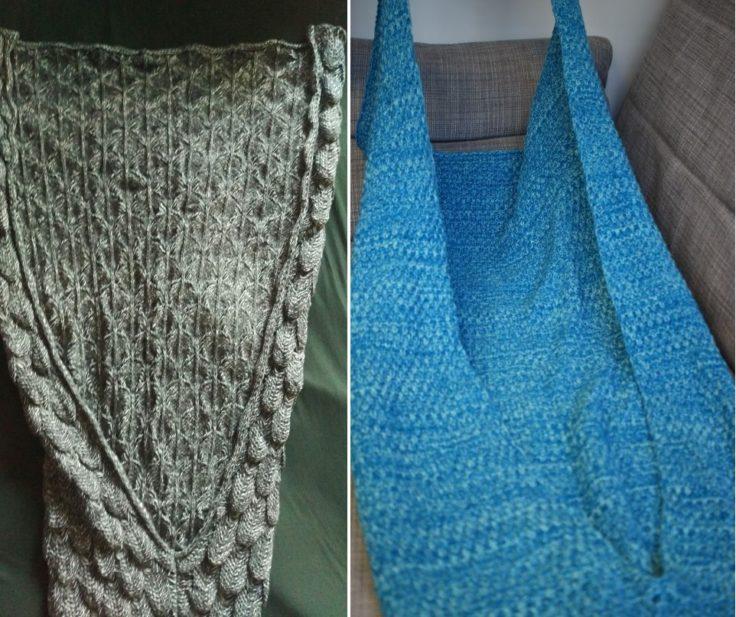 Meerjungfrau Decke2