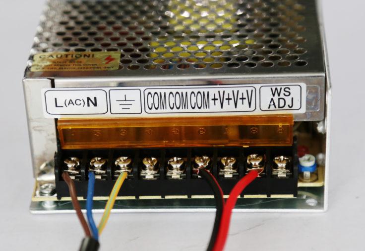 Netzteil Anet A6