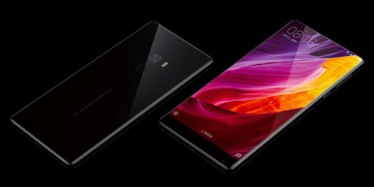 Xiaomi Mi MIX Smartphone