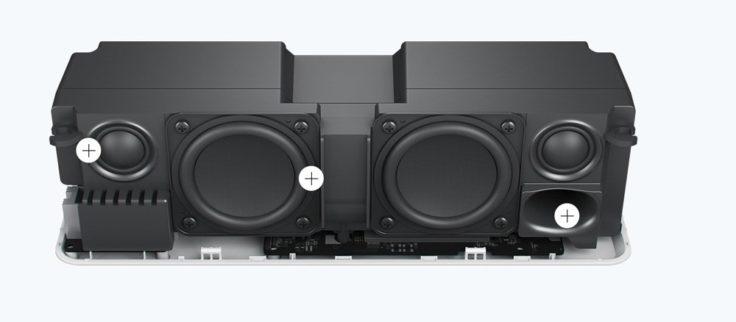 Xiaomi Mi Network Speaker ohne Verkleidung