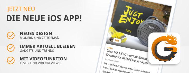 CG iOS App 2018