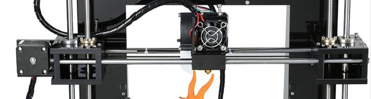 Anet A6 Direct Extruder